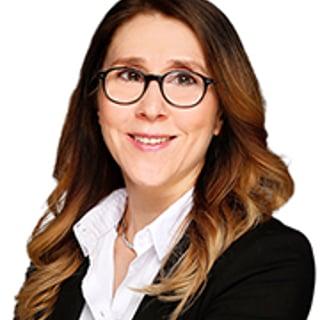 Simone Knopf Avison Young Investment Management