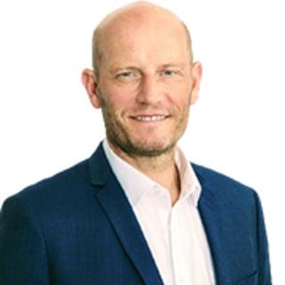 Steve Woodward Avison Young Investment Management