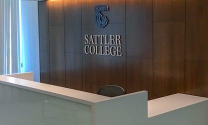 Sattler College