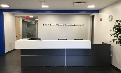 Hitachi Chemical Advanced Therapeutics Solutions