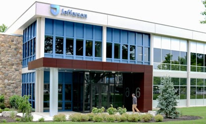 Jefferson Institute for Bioprocessing