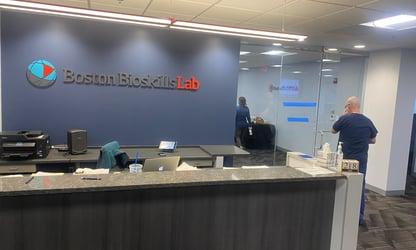 Boston Bioskills