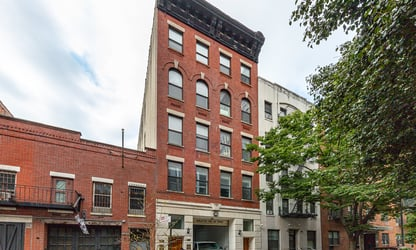 414 East 75th Street