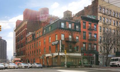 555-557 Third Avenue
