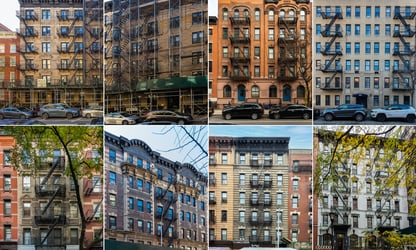 Chelsea, Soho, West Village Collection