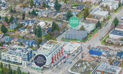 3939 & 3985 Cambie Street