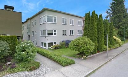 Heatherlea Apartments