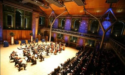 London Symphony Orchestra - St Lukes