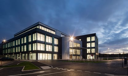 New HQ for Access Group