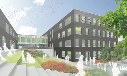 Birmingham Building Schools for the Future