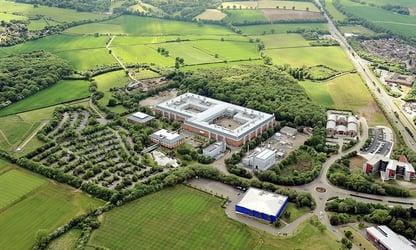 Loughborough University Science and Enterprise Park