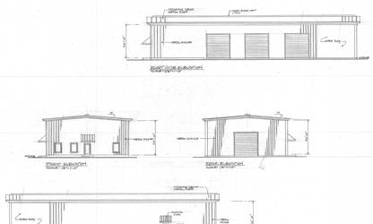 Warehouse/Flex Building
