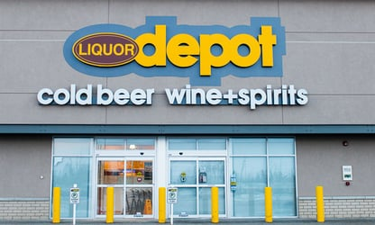 Liquor Depot