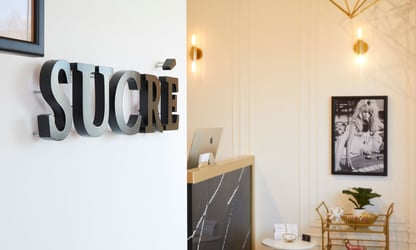 Sucre Body Sugaring