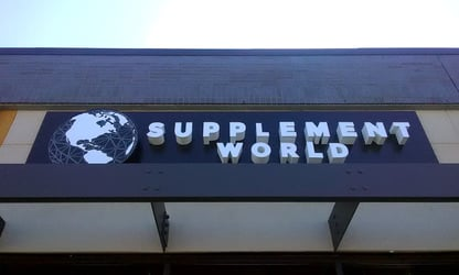 Supplement World