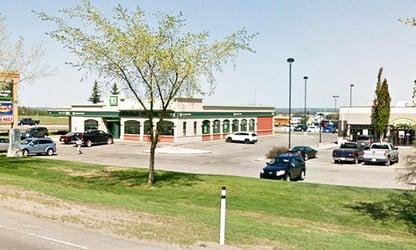 Creekside Centre