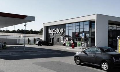 HopStop portfolio