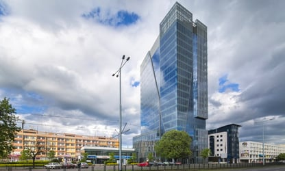 Neptun Office Center