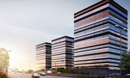 Silesia Business Park (C and D)