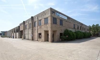 800 & 850 Industrial Park Drive