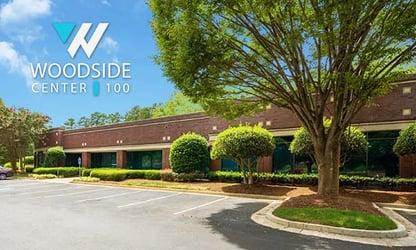 Woodside Center 100
