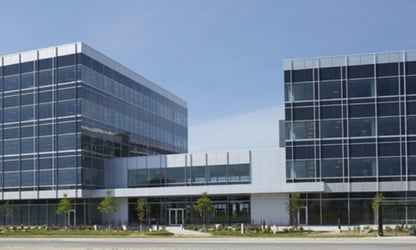 Mississauga Gateway Centre