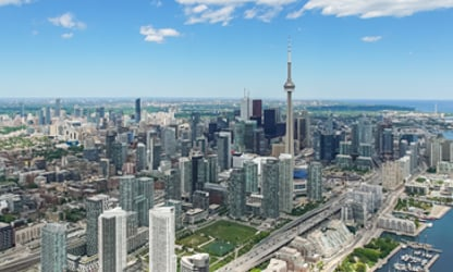 Greater Toronto Area Office Market Report Q2 2020