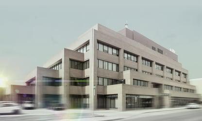 Kingsway Professional Building