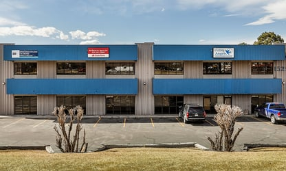 Chambers Office Centre | $1,425,000