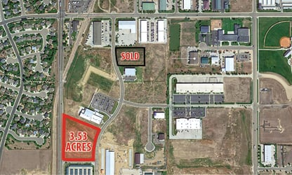 Windsor Land - Lot 2 | $150,000