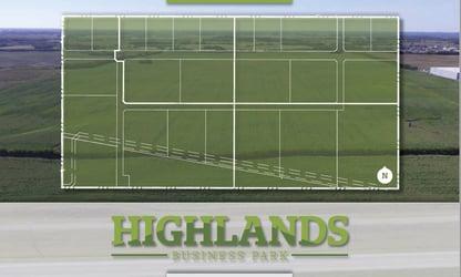 Highlands Business Park