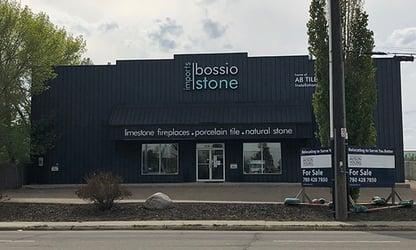 Bossio Stone Building