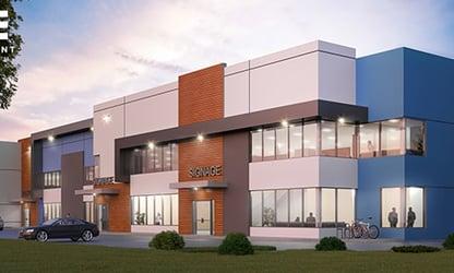 Element Business Centre