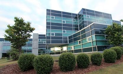 Carrington Business Campus