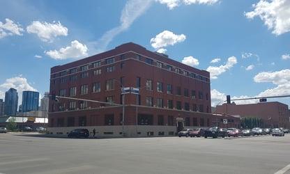 Dorchester Building