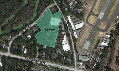 Northridge Cinemas & Event Space with 9.5 ac land