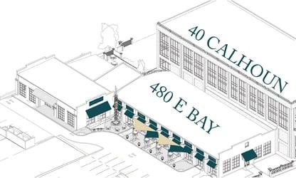 Planned Redevelopment