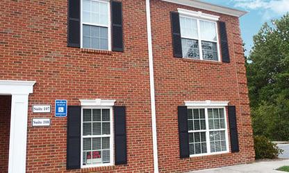 Georgetown Office Condos
