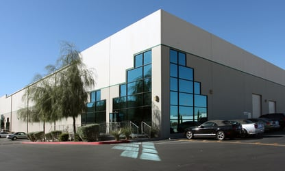 111,574-SF Lease Renewal