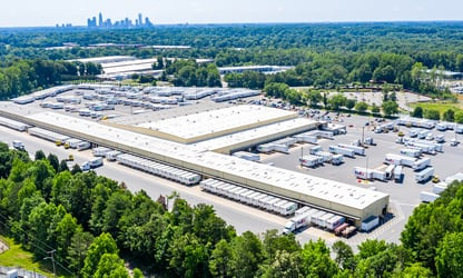 Avison Young negotiates sale of 1.75 MSF national truck terminal portfolio