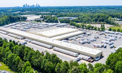 Avison Young negotiates sale of 1.75 MSF national truck terminal portfolio