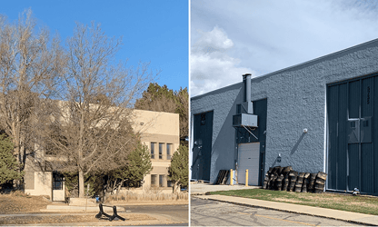 Boulder Industrial Portfolio $7.93 million Sale