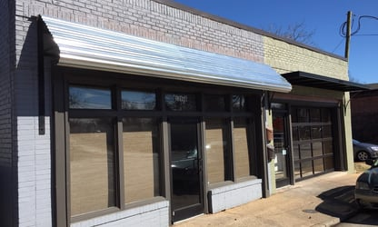 Two Retail Spaces Leased