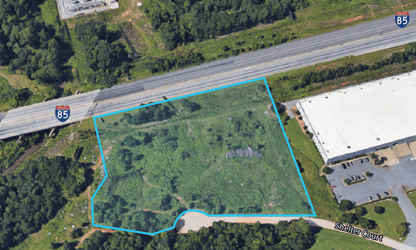 Industrial Development Opportunity