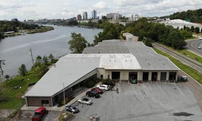 Riverside Warehouse