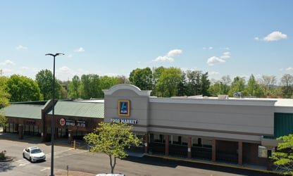 Watson Glen Shopping Center