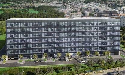 Business Center GORA