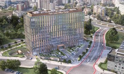 Park Lane Office Center