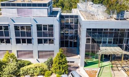 Business Center Rubix
