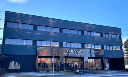 Cheviot Professional Building